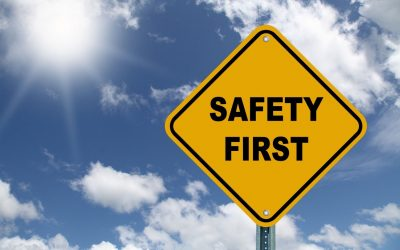 PRIORITY – Keeping us safe