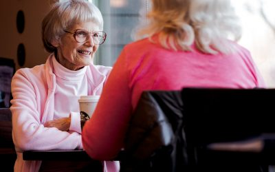Celebrate and support Cochrane's seniors