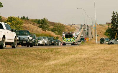 How to fix Cochrane's traffic problems